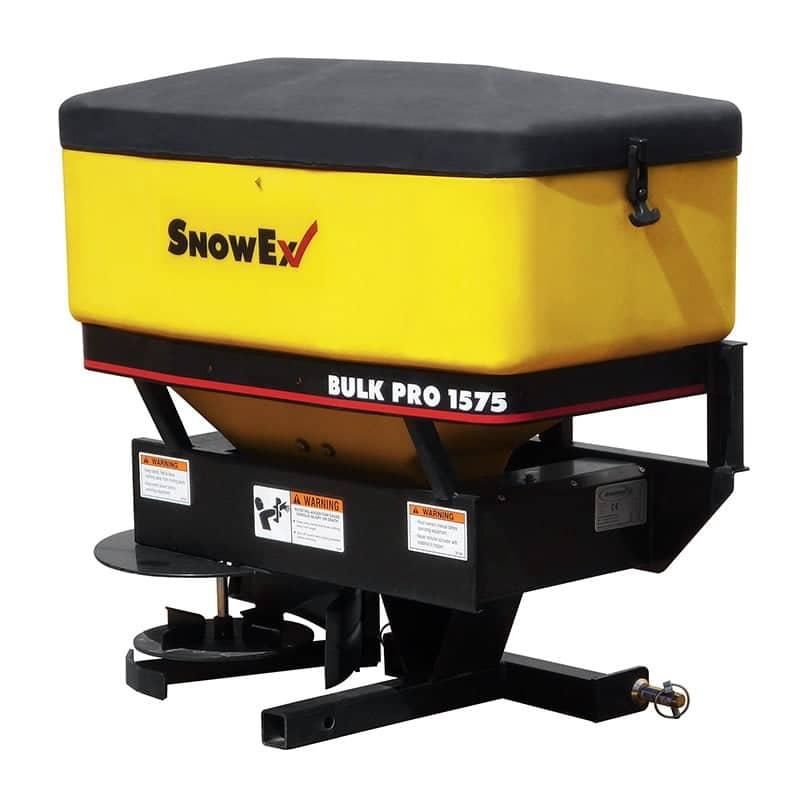 Sp-1575 utility spreader & tractor mount-0