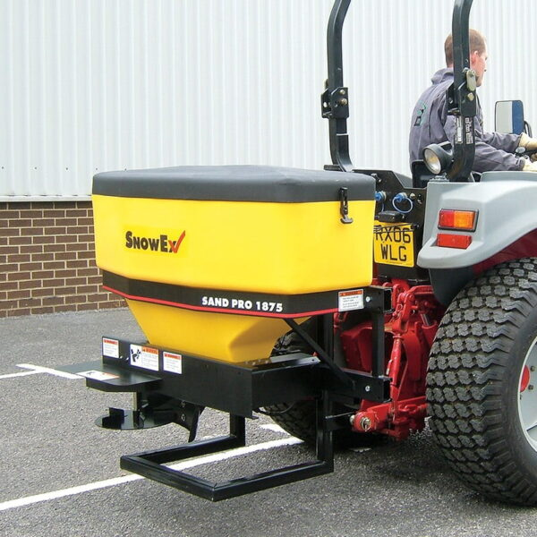 SP-1875 Utility Spreader & Tractor Mount-258