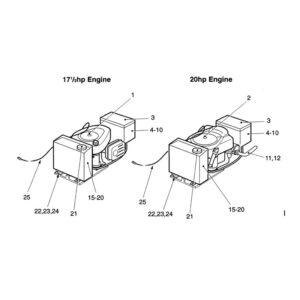 AR-150 Engine Option 2