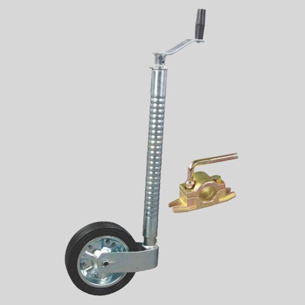 Adjustable Jockey Wheel -0