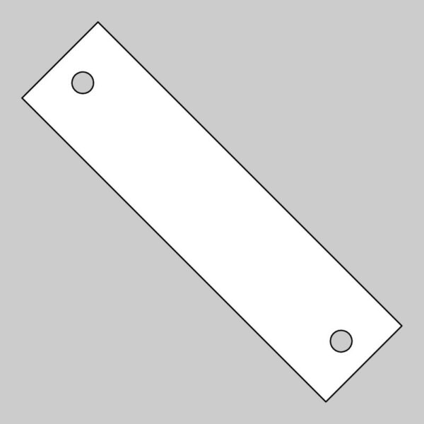 Pulley Cover Plate -0