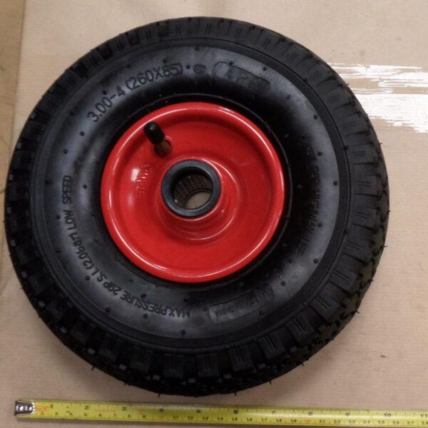Wheel Assy -0