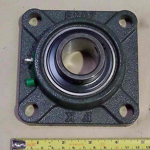 Rotor bearing