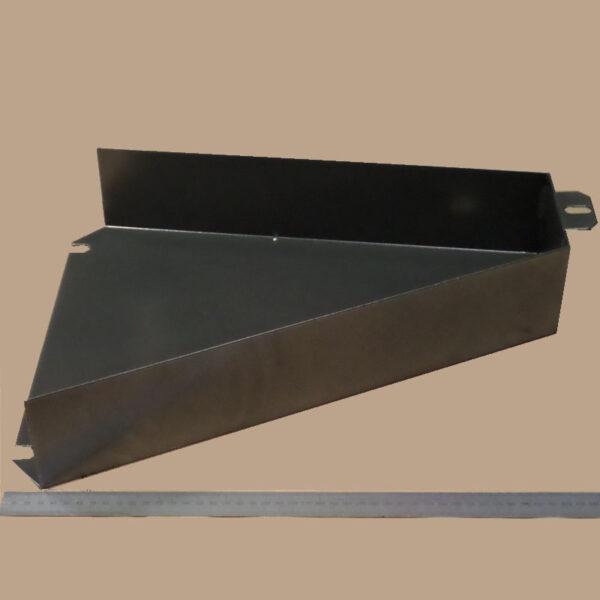 L/H Belt Guard (AR120) -0