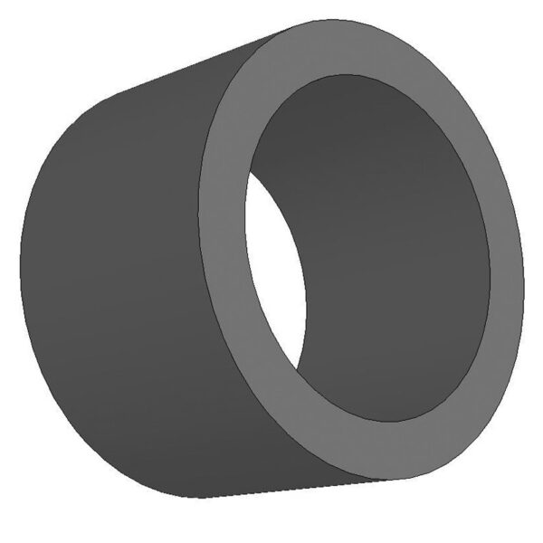25mm spacer