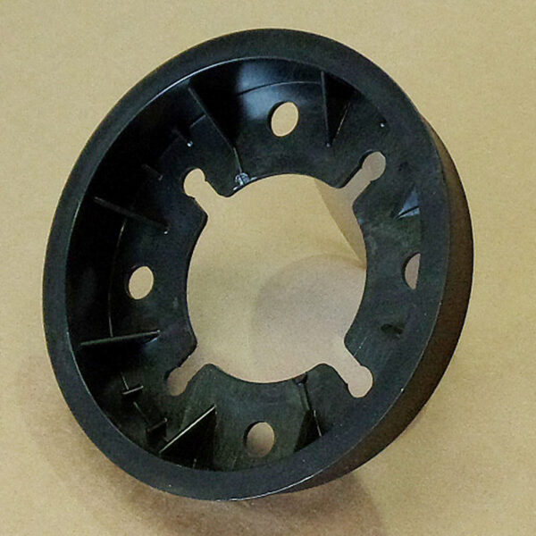 Adapter for PTO Cover