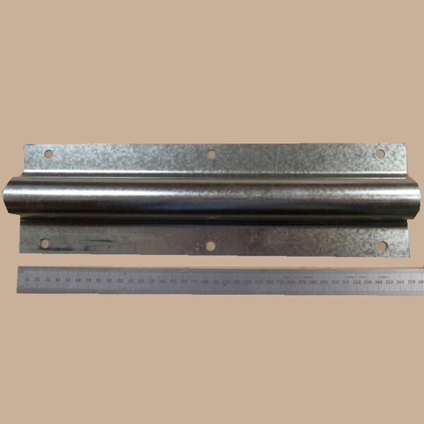 Mudguard stay bracket -9018