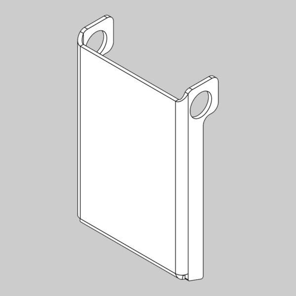 Frx front flap