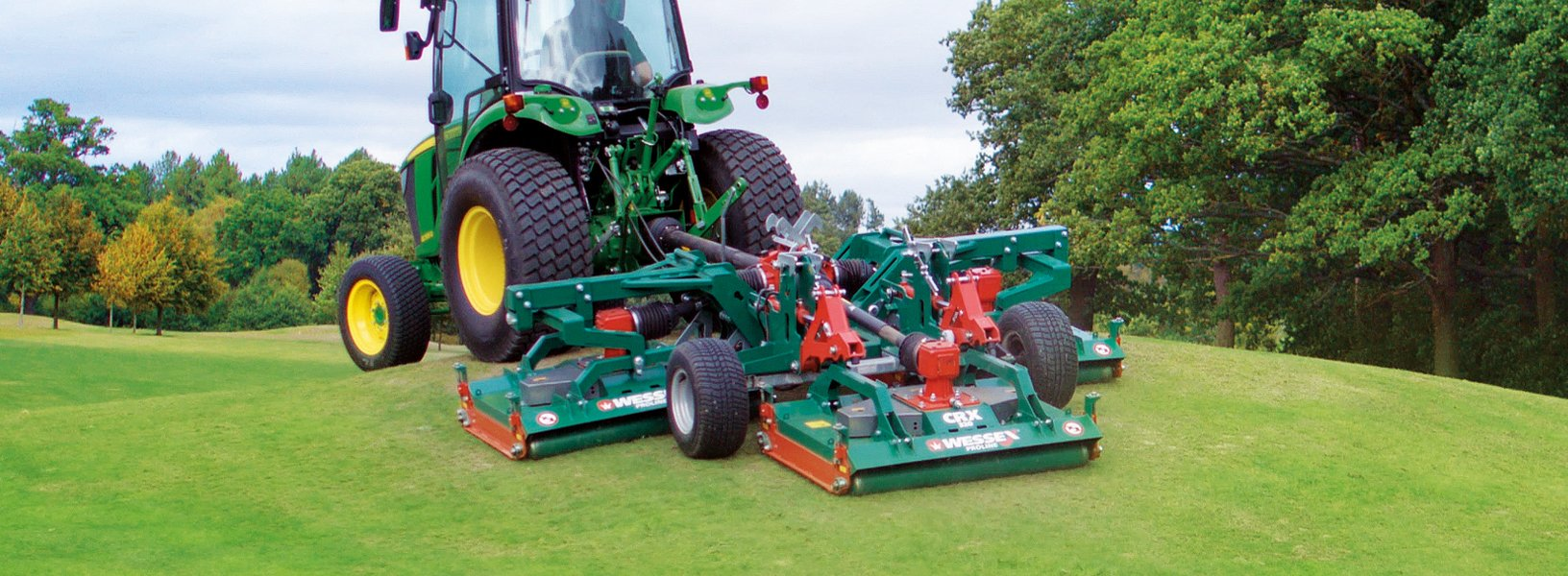 Crx 320 new 2020 1 - professional groundcare & agricultural equipment
