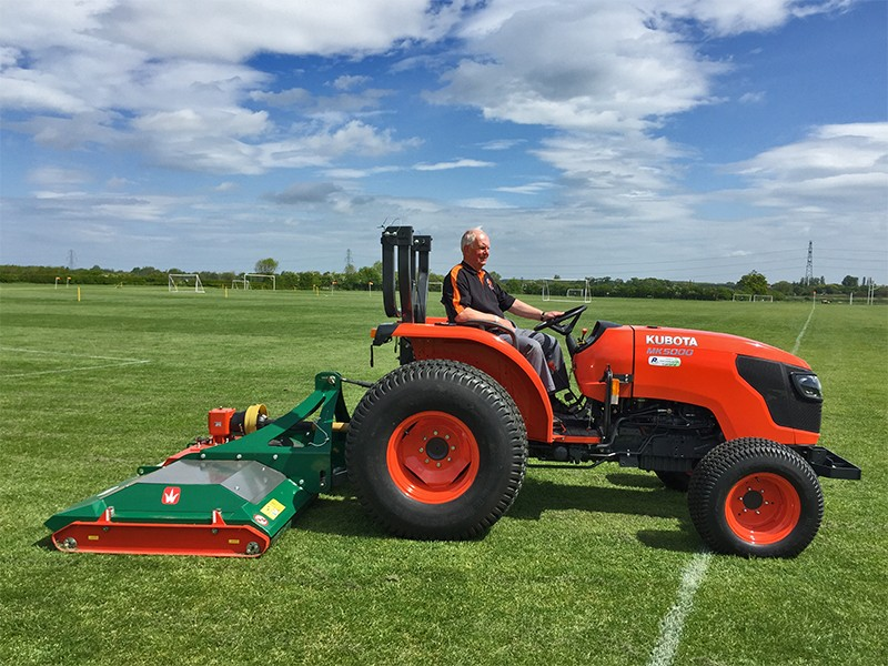 Poppleton - professional groundcare & agricultural equipment