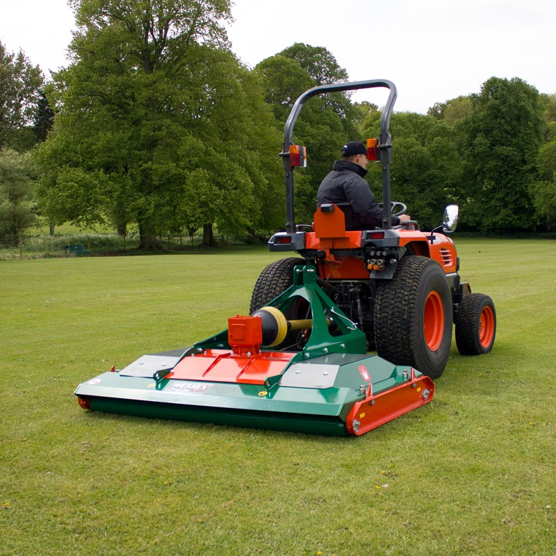 Rmx 180 800 - professional groundcare & agricultural equipment