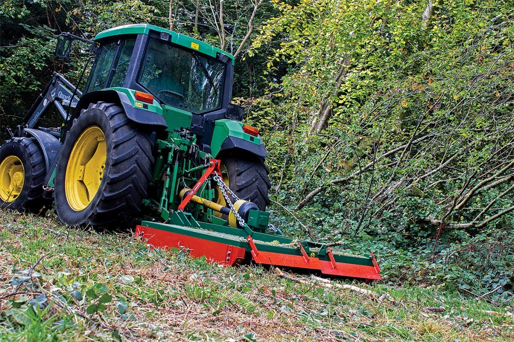 Rotary slasher 1024x682 1 - professional groundcare & agricultural equipment