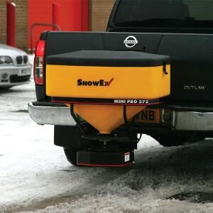 Utility Salt Spreaders