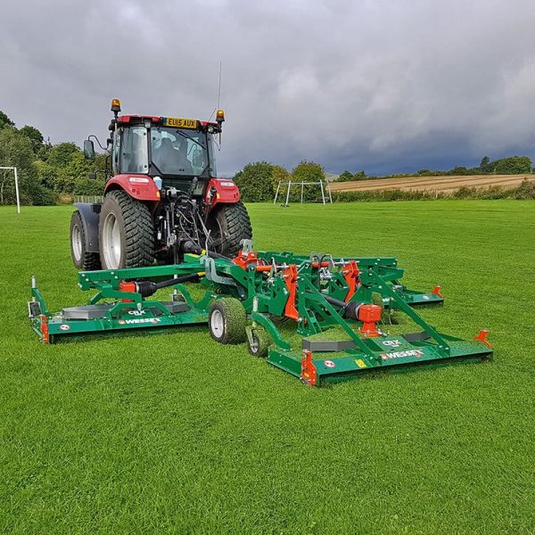 1 6 1 - professional groundcare & agricultural equipment