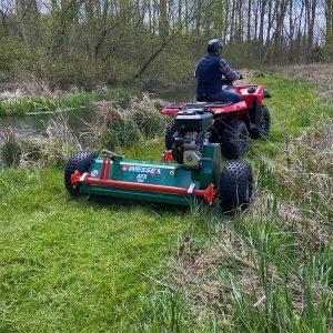 ATV Equipment