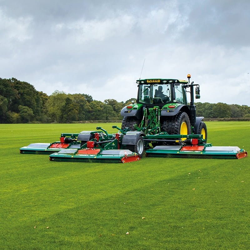 Main 1 - professional groundcare & agricultural equipment
