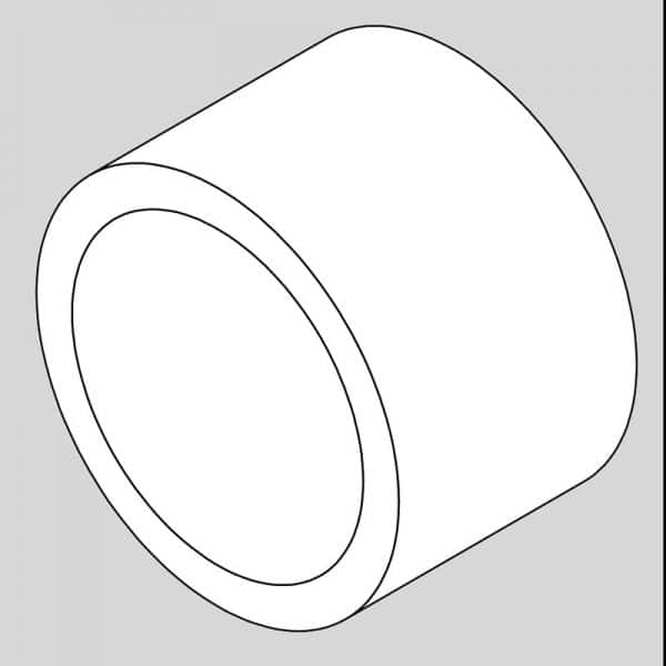 Wx 11855 roller spacers