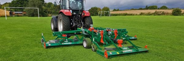 Crx 500 - professional groundcare & agricultural equipment