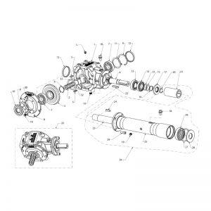 wfm gearbox